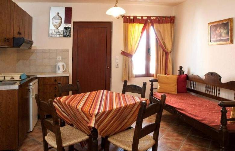 Kokalas Resort - Room - 1
