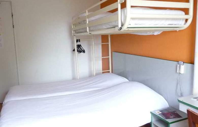 Premiere Classe Cergy Pontoise - Room - 5