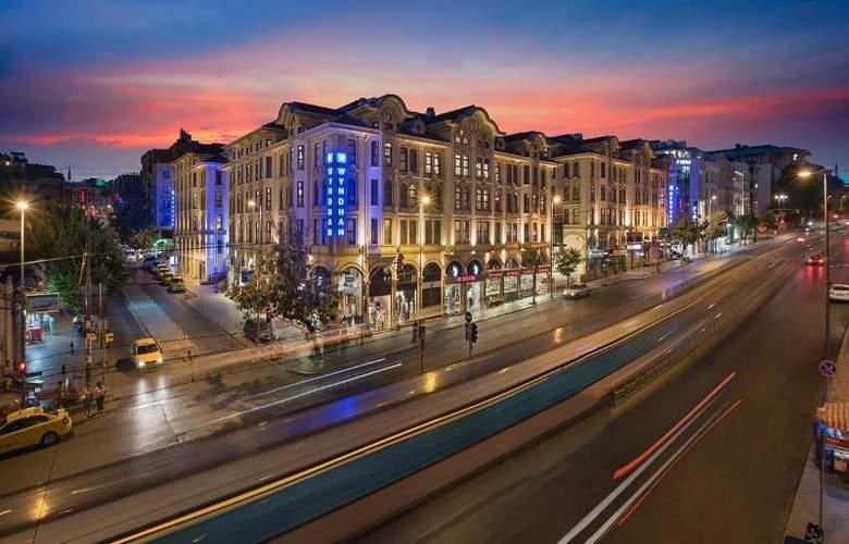 Wyndham Istanbul Old City - Hotel - 0