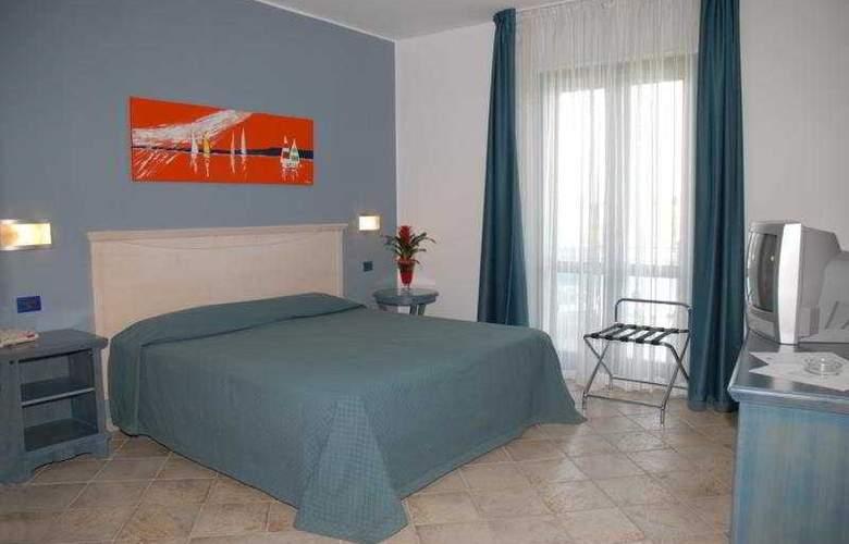 Club Esse Selinunte Beach - Room - 2
