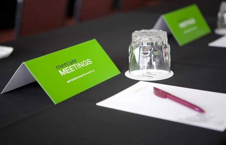 Mercure Wellington - Conference - 3