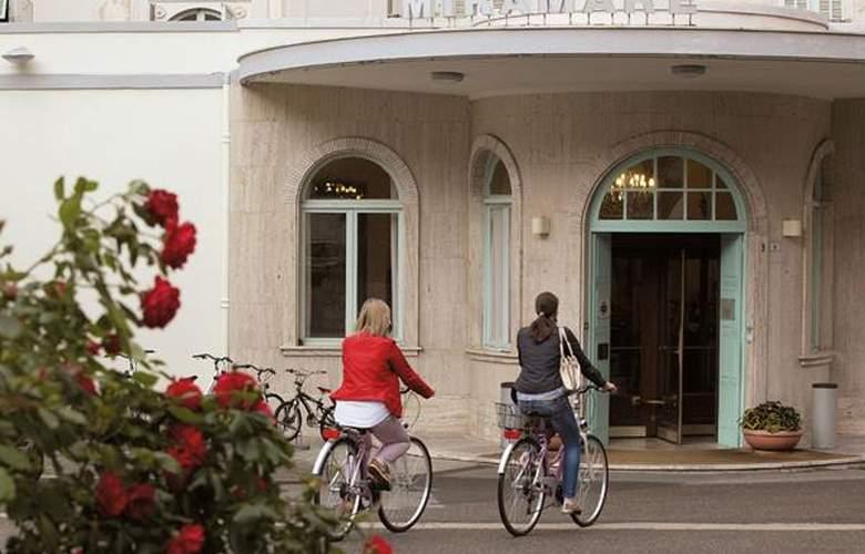 Miramare Continental Palace - Hotel - 0