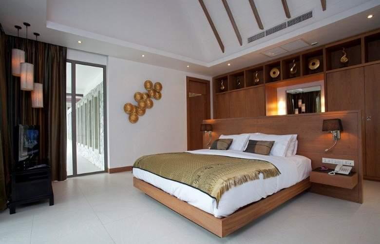 Manathai Villas Sylvia Pattaya - Room - 1