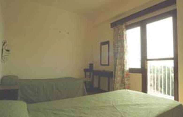 Hostal Villasol - Room - 1