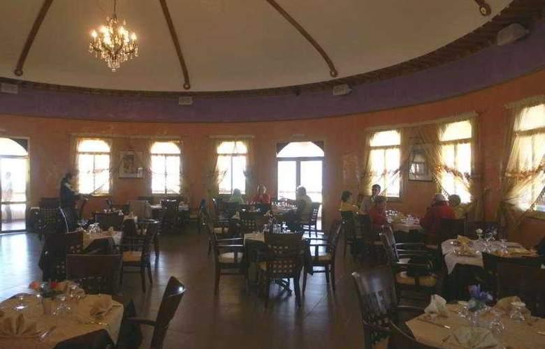 Al Khaima - Restaurant - 9