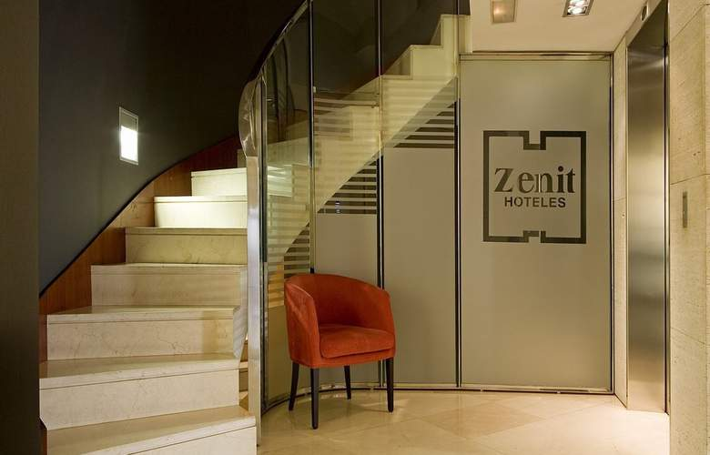 Zenit Murcia - General - 3