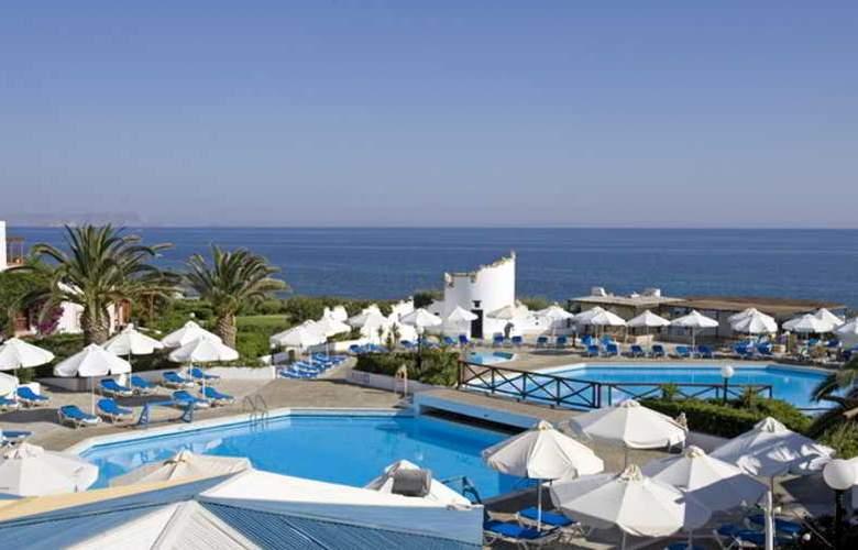 Aldemar Cretan Village - Hotel - 4