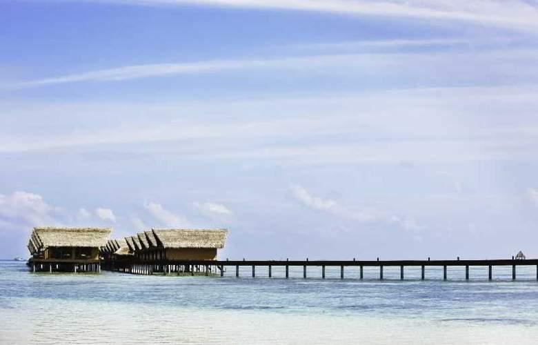 Adaaran Prestige Ocean Villas - Hotel - 9