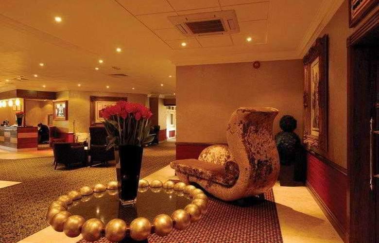 Best Western Premier Leyland - Hotel - 22
