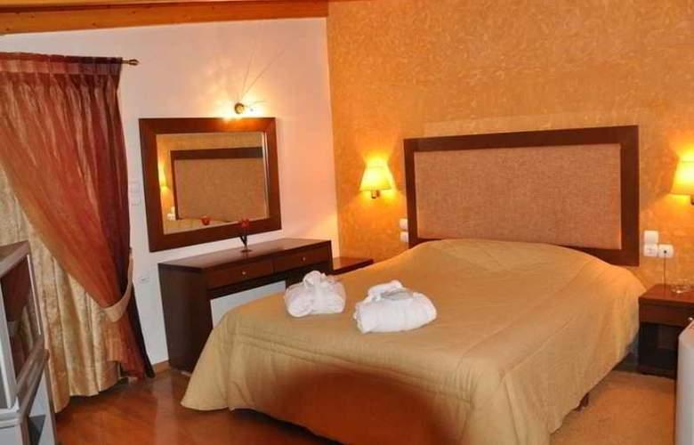 Hotel Chris - Hotel - 23