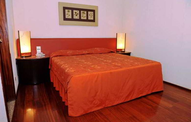 Foz do Iguacu - Room - 3