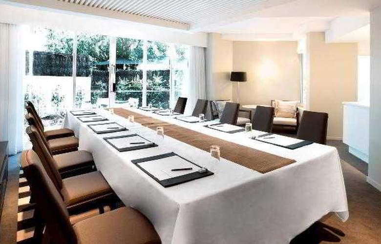 Sheraton Grand Mirage Resort, Gold Coast - Room - 35