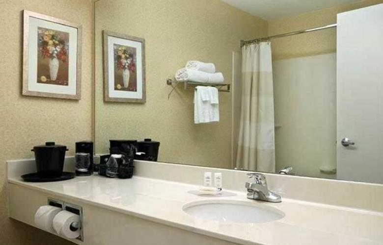 Fairfield Inn Warren Niles - Hotel - 8