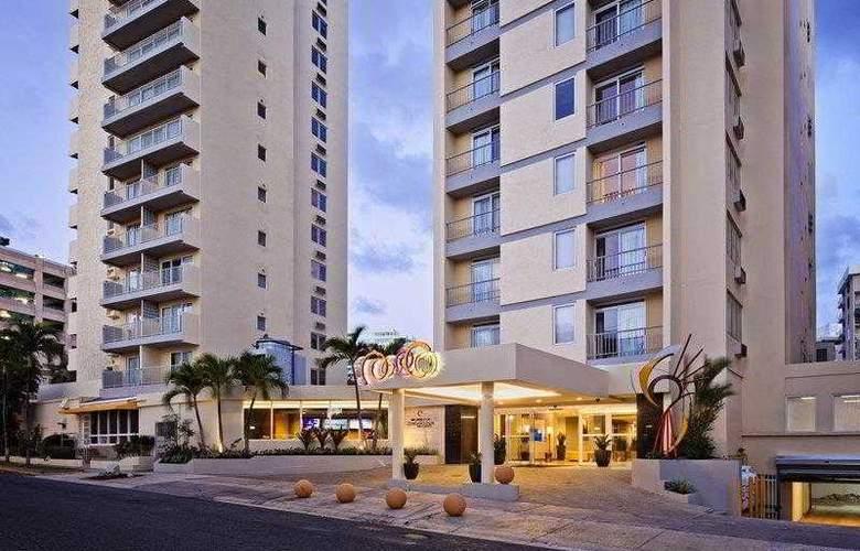 Best Western  Plus Condado Palm Inn & Suites - Hotel - 2