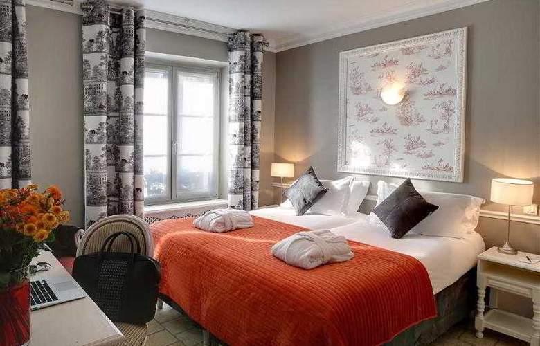 Saint Louis Bastille - Hotel - 26