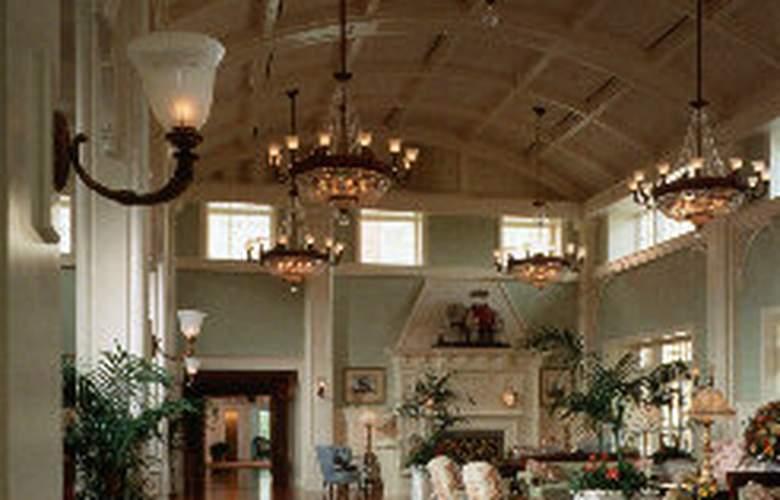 Disney's Boardwalk Inn - General - 0