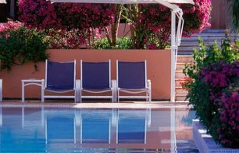 Palmeraie Golf Palace - Pool - 1