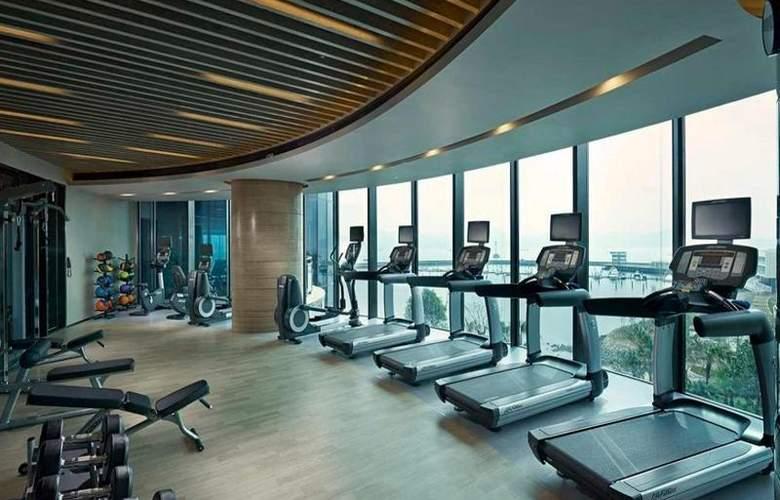 Hilton Shenzhen Futian - Sport - 14
