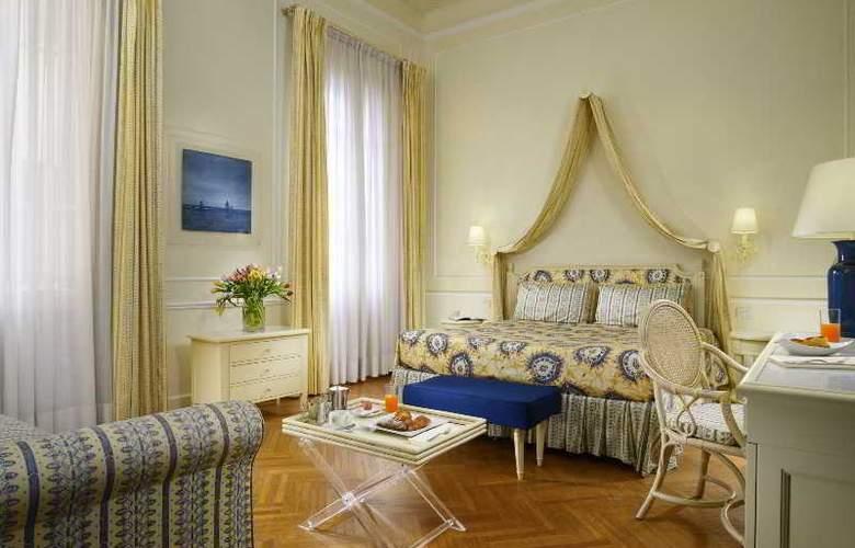 Grand Principe di Piemonte - Room - 10