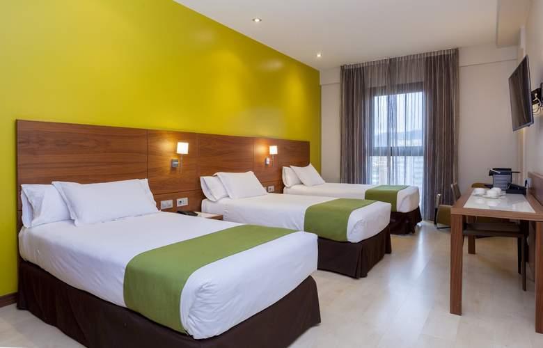 Gran Bilbao - Room - 2