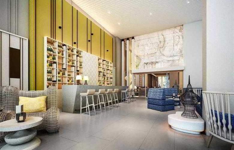 Mercure Pattaya Ocean Resort - Hotel - 12