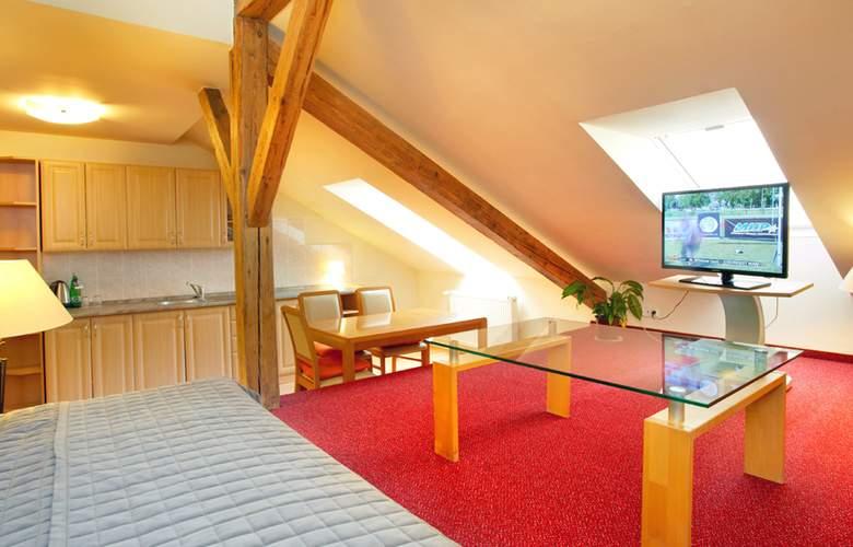 Brixen - Room - 4