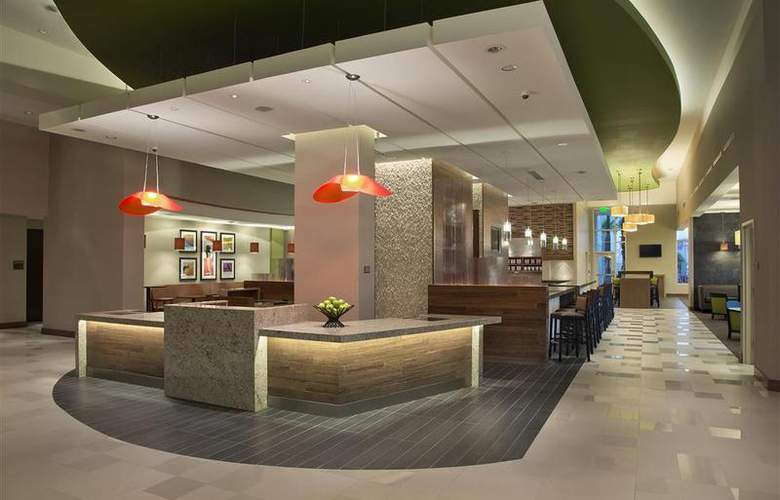 Hyatt Place Manatí - Hotel - 6
