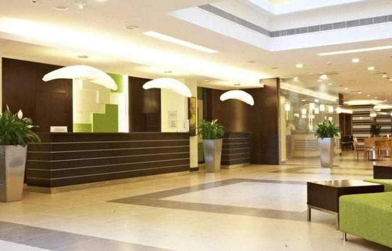 Citymax Hotel Bur Dubai - General - 8