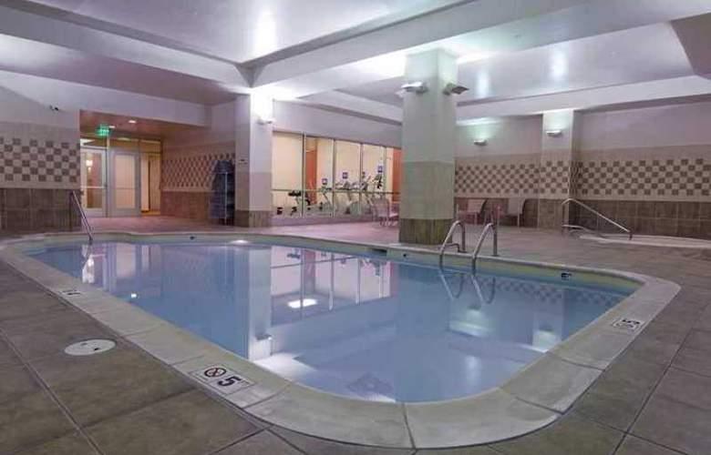Hilton Garden Inn Indianapolis Downtown - Hotel - 11