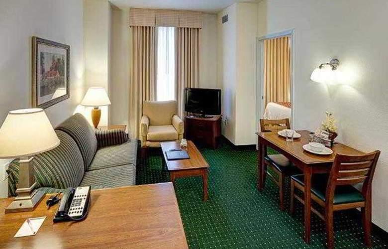 Residence Inn Houston West/Energy Corridor - Hotel - 3