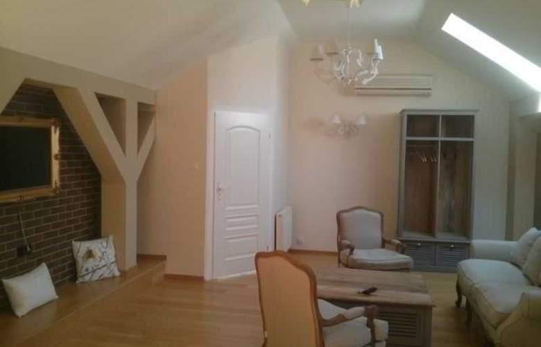 Aparthotel Mikolaj - Room - 0