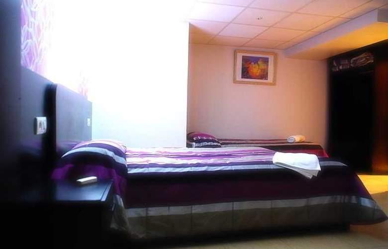 Sun & Moon Hostel - Room - 4