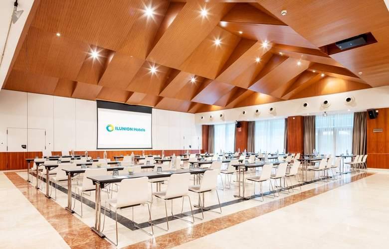 Ilunion Malaga - Conference - 28