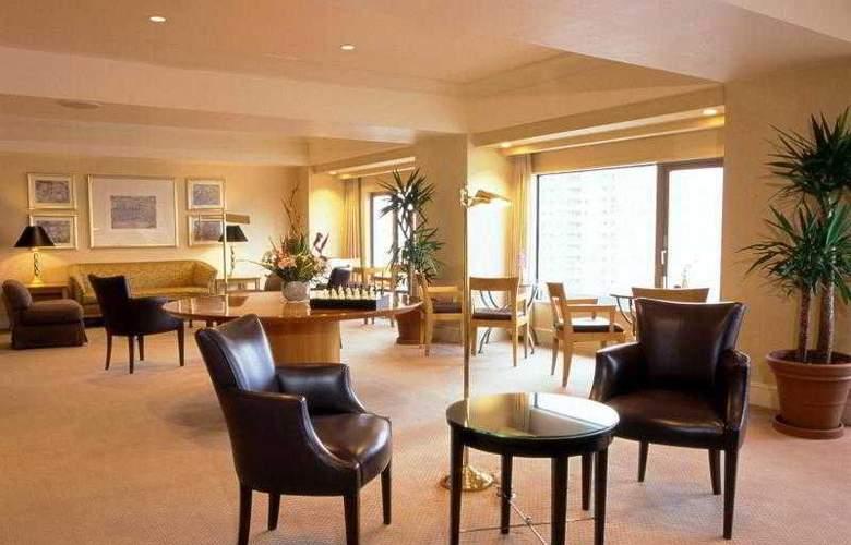 Kobe Bay Sheraton Hotel and Towers - Hotel - 14