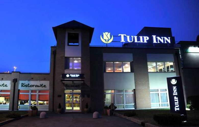 Tulip Inn Turin West - Hotel - 0