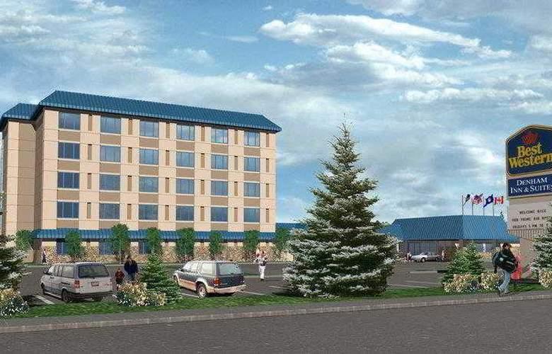 Best Western Plus Denham Inn & Suites - Hotel - 26