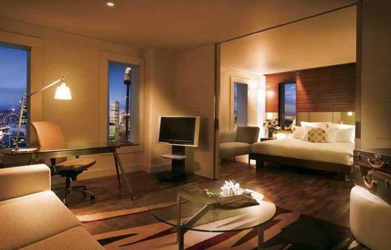 Hilton Sydney - Hotel - 5