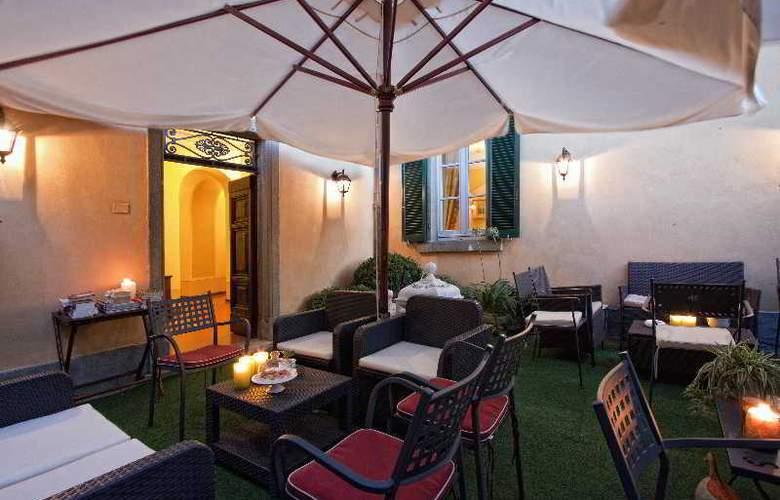 Villa Marsili - Terrace - 7
