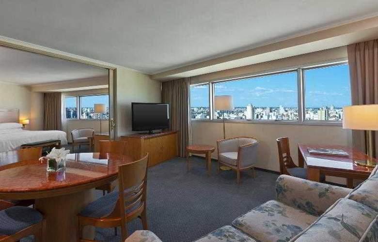 Sheraton Cordoba Hotel - Room - 17