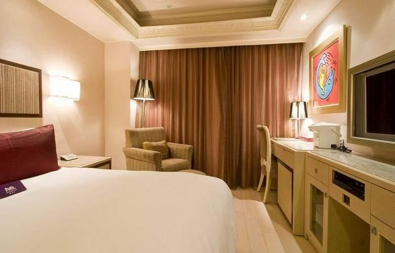 Charming City Xinyi - Room - 9