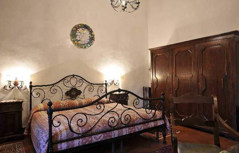 Tenuta Di Ricavo - Room - 14