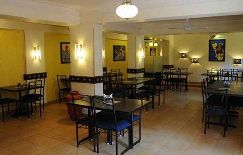 Palacio De Goa - Restaurant - 7