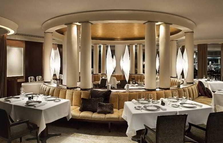 Park Hyatt ParisVendome - Restaurant - 19