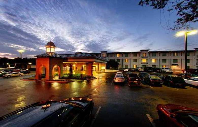 DoubleTree by Hilton Hotel Annapolis - Hotel - 5