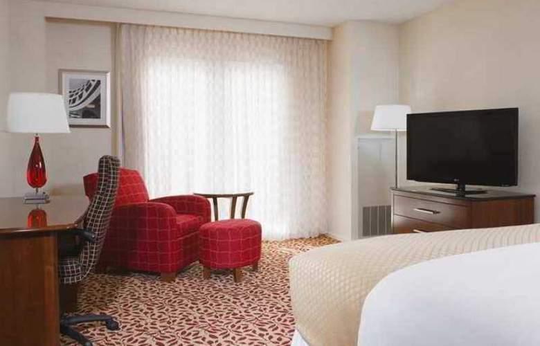 Doubletree Hotel Austin - Hotel - 8