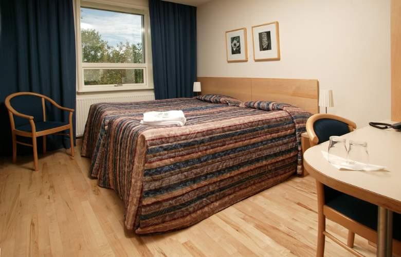 Hótel Edda Laugar - Room - 1
