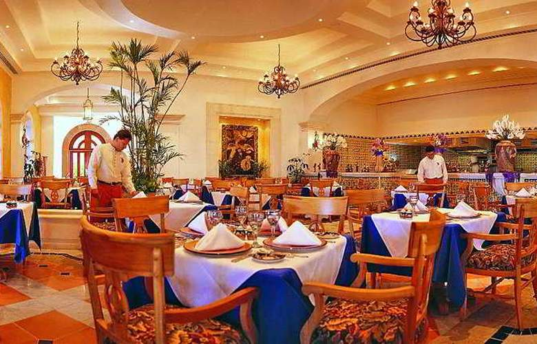 Aventura Spa Palace All Inclusive - Restaurant - 6
