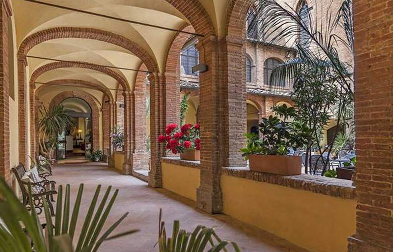 Il Chiostro Del Carmine - Hotel - 1