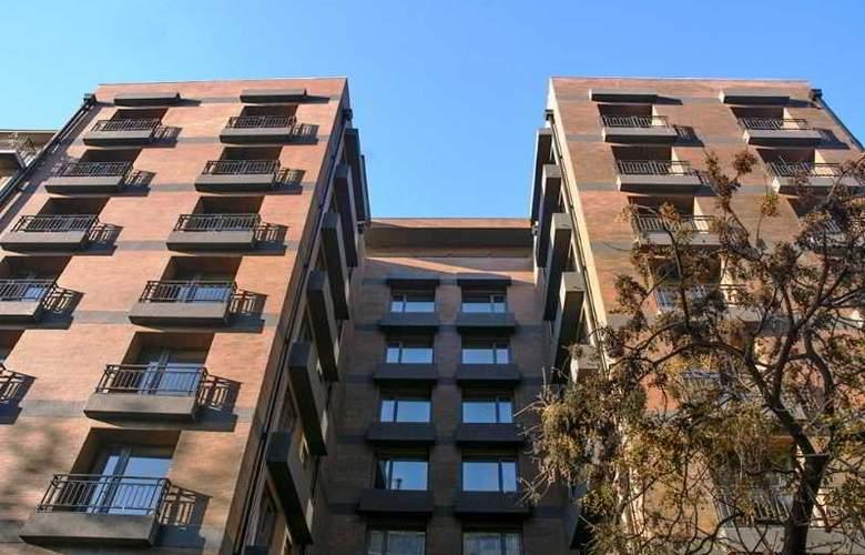 The Singular Santiago, Lastarria - Hotel - 0