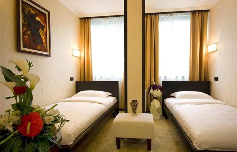 Prezident - Room - 58